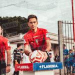 Serie D_CALCIO FLAMINIA VS MONTESPACCATO